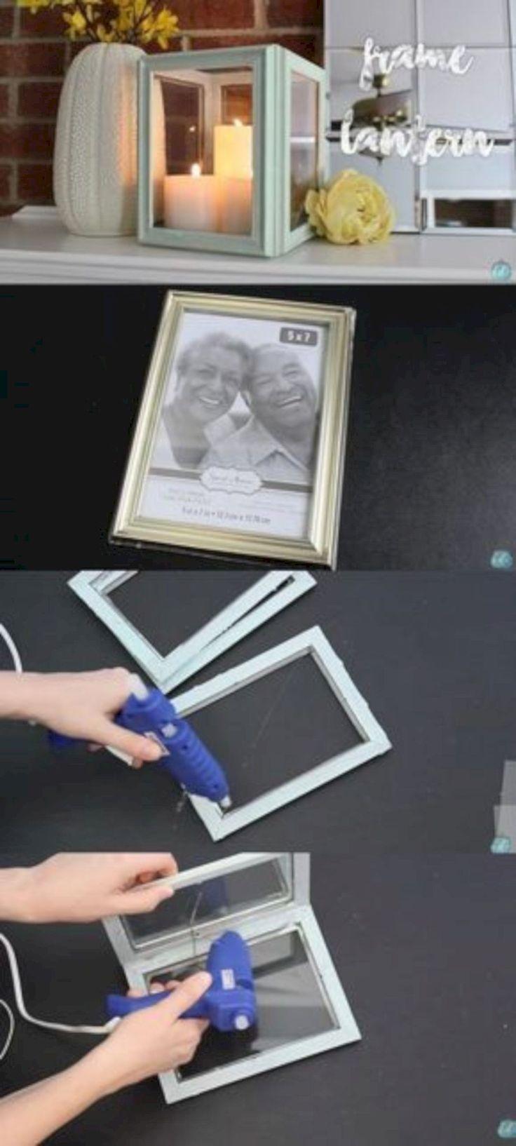 Coolste DIY Home Decor auf einem Budget 10