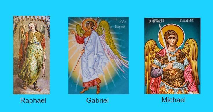 Válassz egy angyalkártyát, hogy kiderítsd melyik arkangyalt hívd ha segítségre van szűkséged!