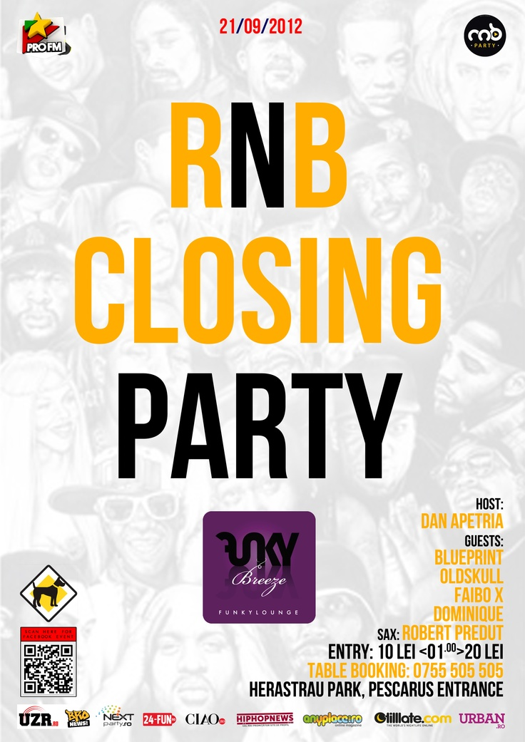 36 best rnb party images on pinterest fiesta party party and end of season malvernweather Gallery
