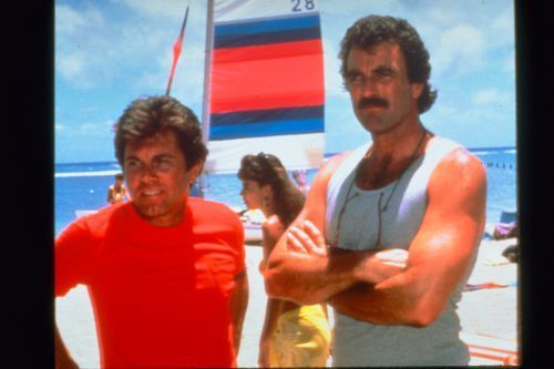 1000+ images about Tom Selleck on Pinterest