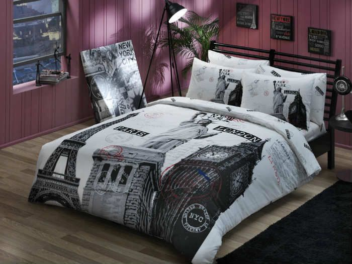 Best Quality Bed Sheets World
