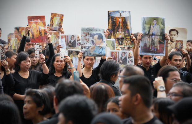 'Forever in Thai Hearts,' an exhibition hosted by Thailand's Ministry of Culture | Retail News Asia