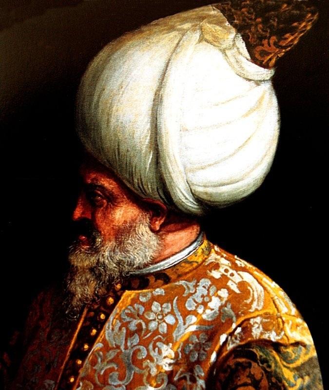 Sultan Beyazid II.