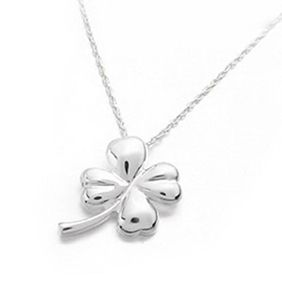 Tiffany & Co Clover Necklace