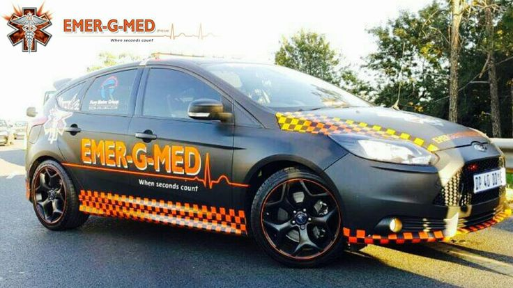 Emer-G-Med  #WhenSecondsCount  #ServingInBlack  #Rv03