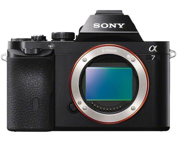 SONY Alpha 7 kun kamerahus - Digitalkamera fra Pixmania. Om denne nettbutikken: http://nettbutikknytt.no/pixmania/