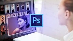 Photoshop CS6 Crash Course thumbnail