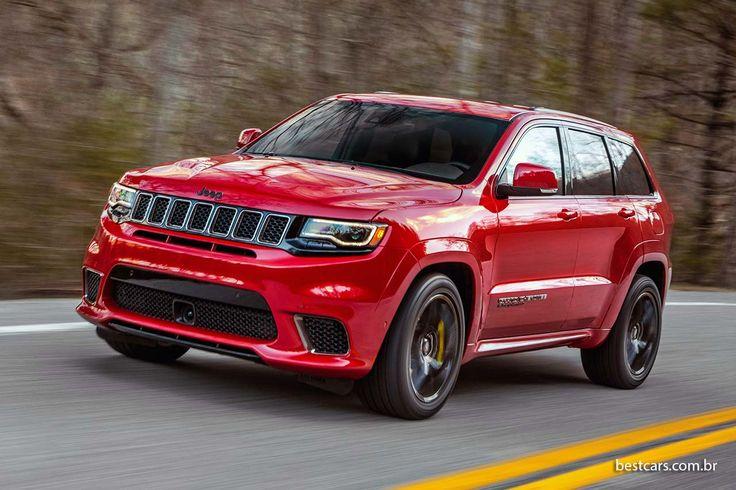 Sonho dos anos 90, Grand Cherokee quer voltar ao topo | Best Cars