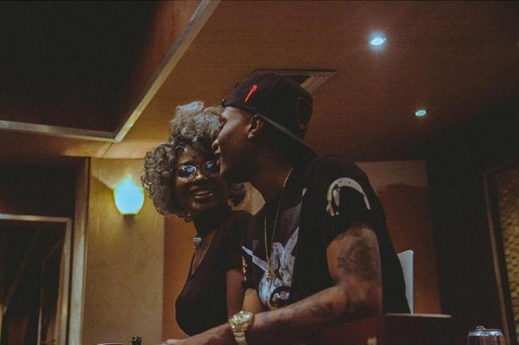 Wizkid Releases Video of 'Daddy Yo' Ft Efya