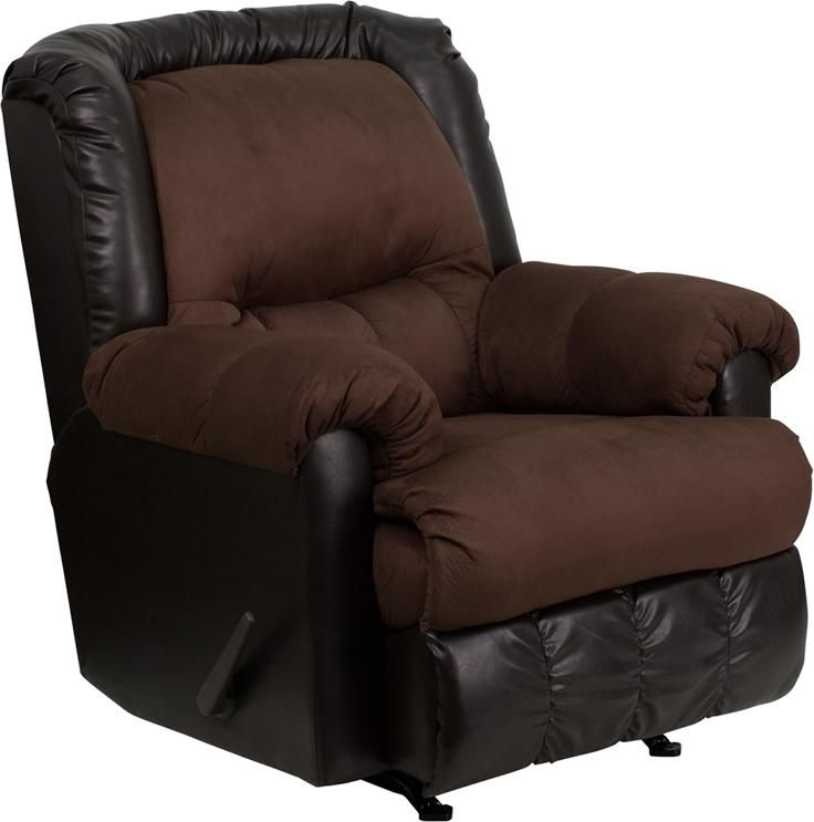 1000 images about stylish recliners on pinterest upholstery office furniture and leather - Stylish rocker recliner ...