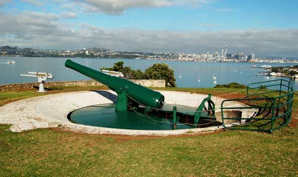 North Head Historic Reserve trail and walk is considered to be the most significant historical coastal defence site in New Zealand | Visit Devonport, Auckland, New Zealand