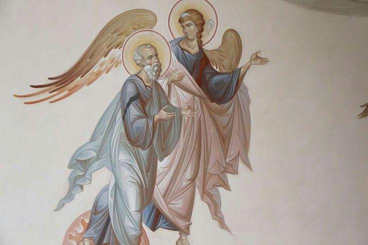 www.ikona-skiniya.com Mural in Sebastopol by Anton Daineko