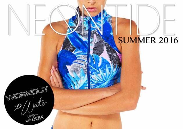 Neontide 2016 Summer
