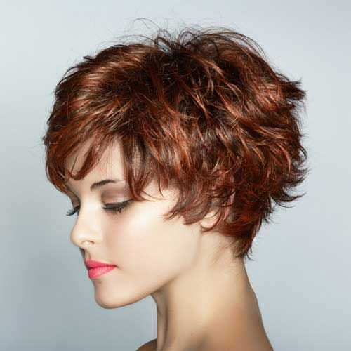 20 Short Hair Color Trends 2015 | The Best Short Hairstyles for Women 2015