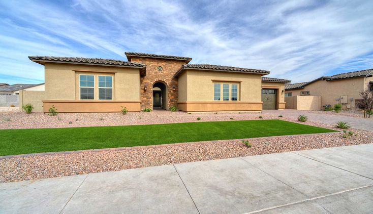 42 Best Curb Appeal: Arizona Homes Images On Pinterest