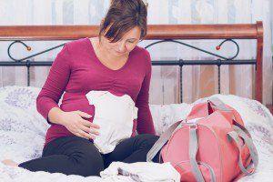 ¡Estoy de parto! 10 cosas para llevar al hospital