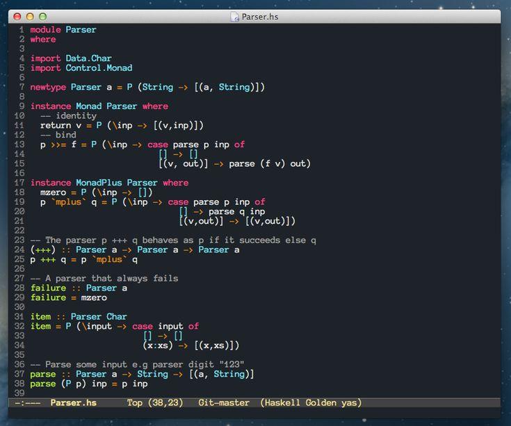 """""""Spolsky"""" for Emacs."""