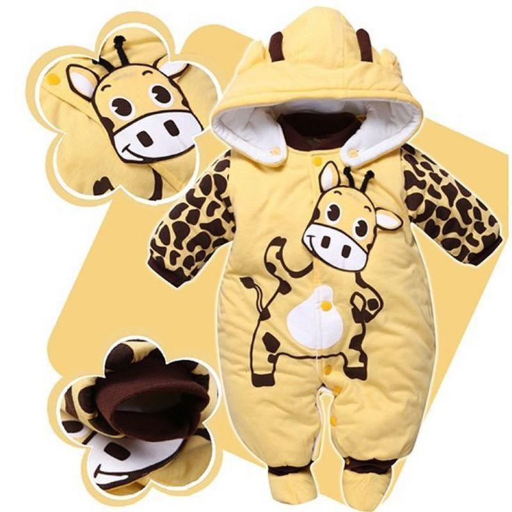 Barato 2017 Inverno Animais de Algodão Acolchoado Macacão vermelho/amarelo/bege roupas bebê recém nascido menino menina roupas de bebê para recém nascidos roupas de bebes, Compro Qualidade Macacão/Body diretamente de fornecedores da China: 2017 Inverno Animais de Algodão Acolchoado Macacão vermelho/amarelo/bege roupas bebê recém-nascido menino menina roupas de bebê para recém-nascidos roupas de bebes