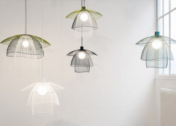 suspension papillon forestier suspension 15 id es d co pour illuminer son int rieur marie. Black Bedroom Furniture Sets. Home Design Ideas