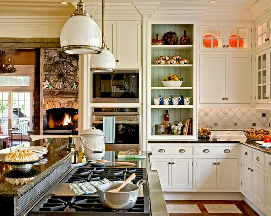Kitchen Country Design, Pictures, Remodel, Decor and Ideas - page 6