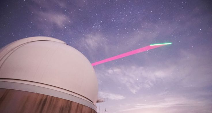 A Sept. 29 ultrasecure quantum video chat demonstrates the potential for quantum communications across the globe.