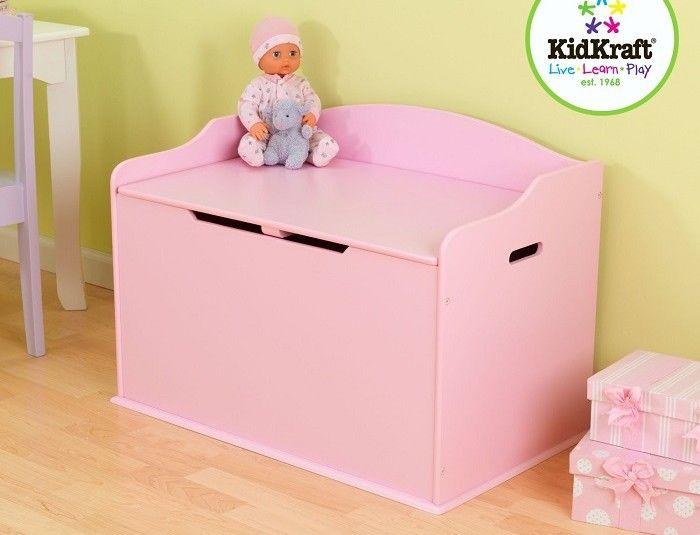 21 best Kids Toy Boxes images on Pinterest | Children toys, Kids ...