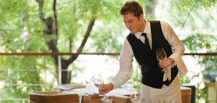 Корпоративная одежда для отелей и ресторанов