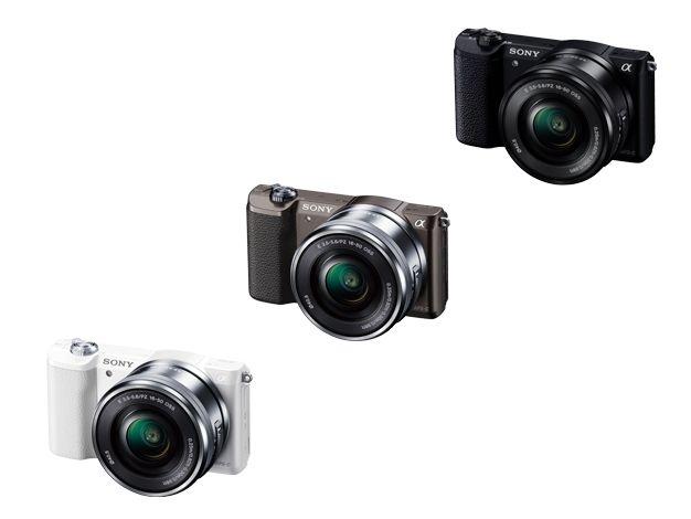 α5100 | Eマウント | デジタル一眼カメラ α(アルファ) | ソニー