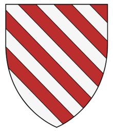 House of Talbot - WappenWiki