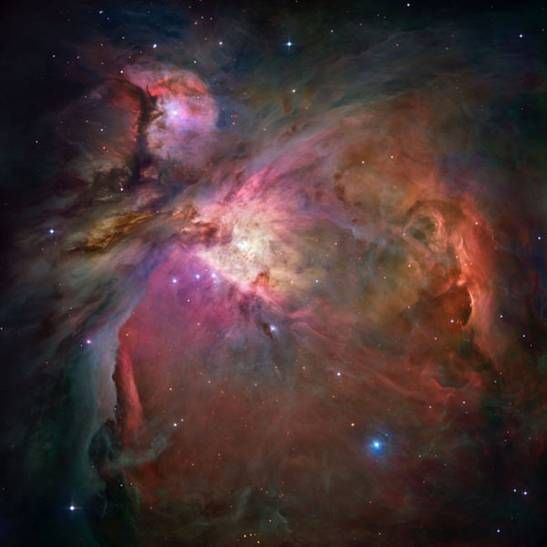 Orionnevel