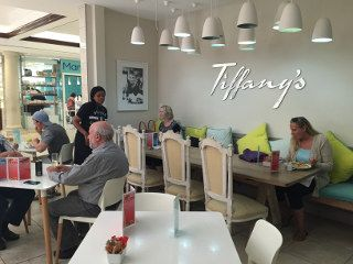 Cape Town Coffee Shop Restaurants - Dining-OUT.co.za