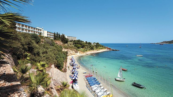 7 Nights at Mellieha Bay Hotel, Half Board