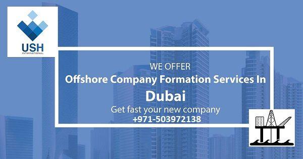 USH International Channel Partner of All UAE Free Ajman Free