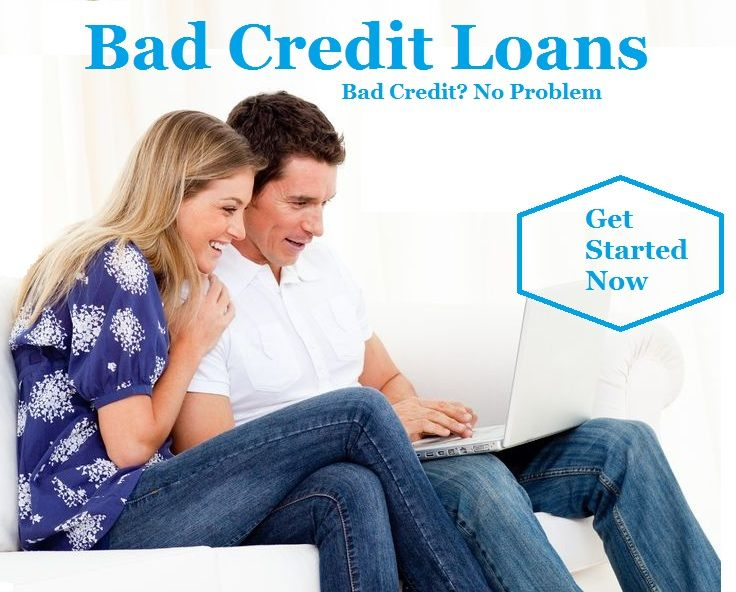 With the option of bad credit loans, you end up secure the finances that in turn will help to satisfy the various needs and demands