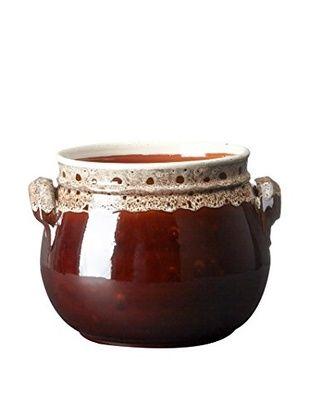 COLI Bakeware Round Rustic Traditional Stockpot (Vanilla)