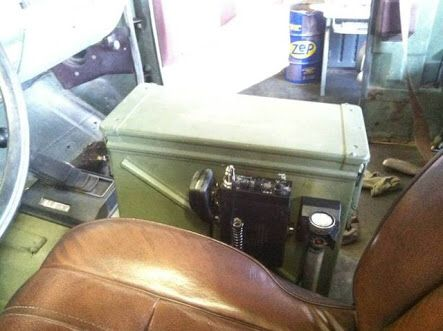 1000 Images About Ammo Can On Pinterest Trucks Stove