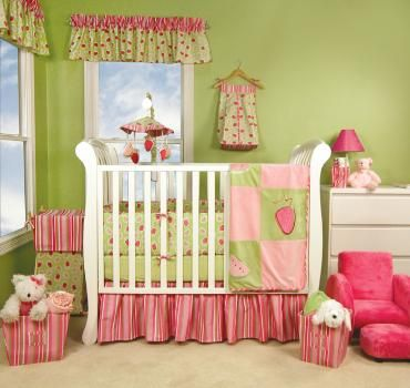 17 Best Images About Baby Crib Bedding On Pinterest Pink