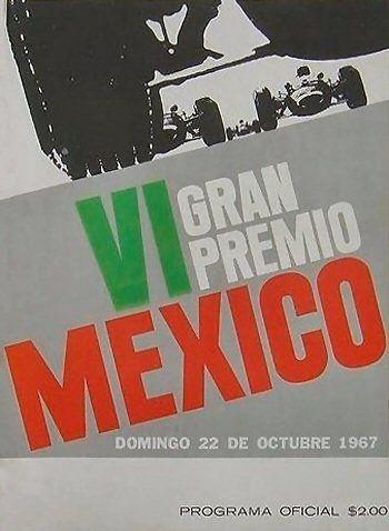 1967 • STATS F1
