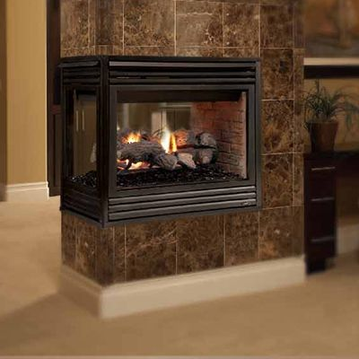 12 best fireplace images on pinterest fireplace ideas 3 sided cultured stone and wood three sided fireplace pics mpd35pf peninsula teraionfo