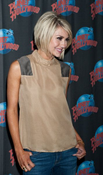 its been 3 days and Ive still had Chelsea Kane's haircut in