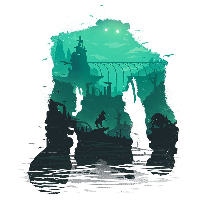 best 25 shadow of the colossus ideas on pinterest