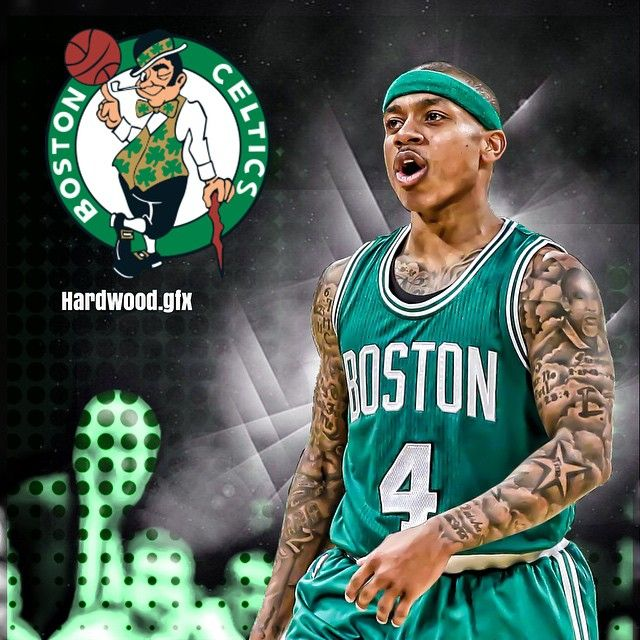 #mulpix Isaiah Thomas edit. Had a lot of fun making this one because I'm a huge…