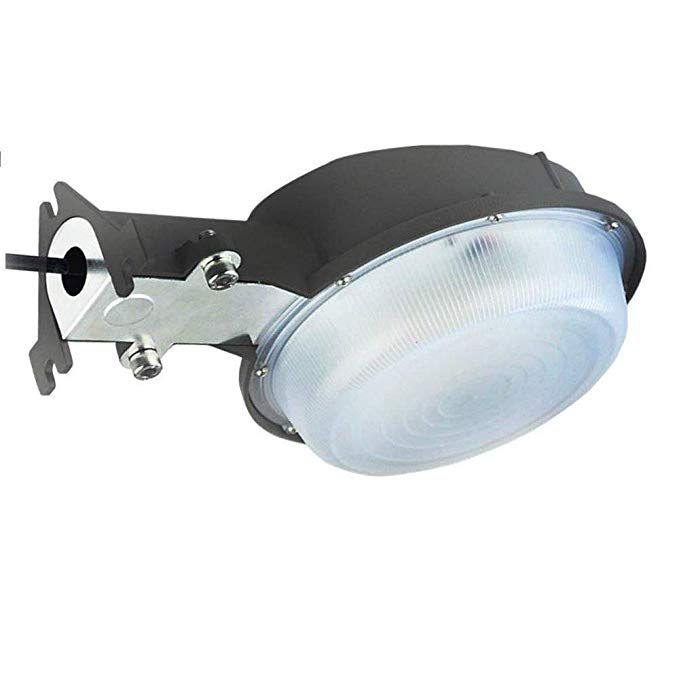 75w Led Yard Light Dusk To Dawn Led Barn Light 110 277v Input Outdoor Led Security Light With Dusk To Dawn Photocell 75w Led Yard Light Review Security Lights Barn Lighting Dusk To Dawn