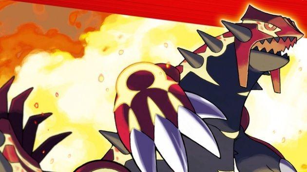 Pokemon omega ruby mod apk