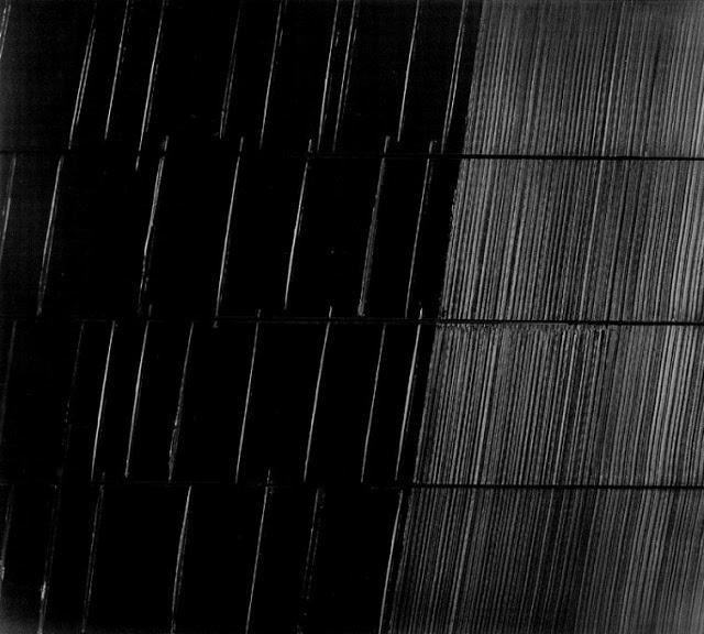 J u n e J o o n J a x x: ART // Pierre Soulages