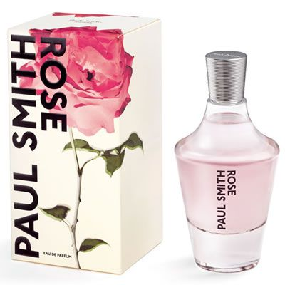 Paul Smith Rose For Women EDP by Paul Smith 100ml Paul Smith Rose perfume was inspired by the Paul Smith rose, created for Paul Smiths wife at the Chelsea Flower Festival. Paul Smith Rose perfume is a fresh, individual, modern and seductive perfume t http://www.MightGet.com/april-2017-2/paul-smith-rose-for-women-edp-by-paul-smith-100ml.asp