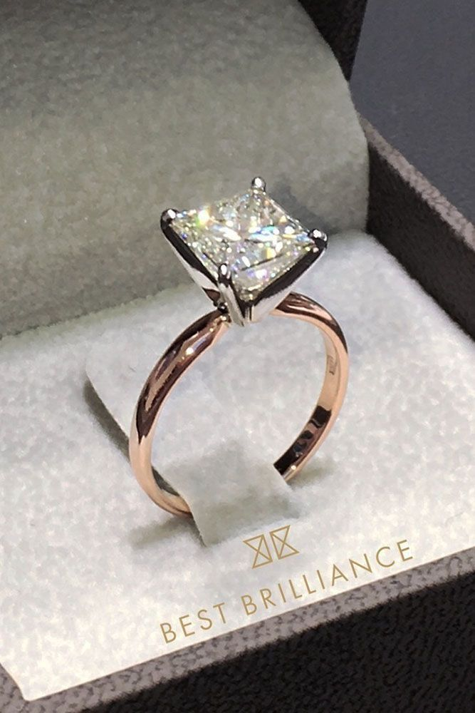 42 Utterly Gorgeous Engagement Ring Ideas  – Engagement Rings