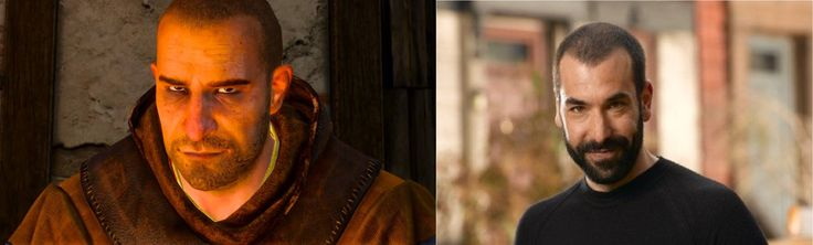 The similarities between Rick Hoffman and Gaunter O'dimm are pretty uncanny.. #TheWitcher3 #PS4 #WILDHUNT #PS4share #games #gaming #TheWitcher #TheWitcher3WildHunt