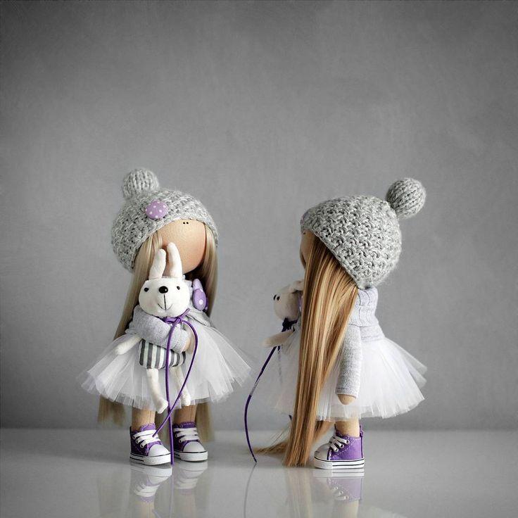 куклы в стиле татьяны коннэ фото нас можете заказать
