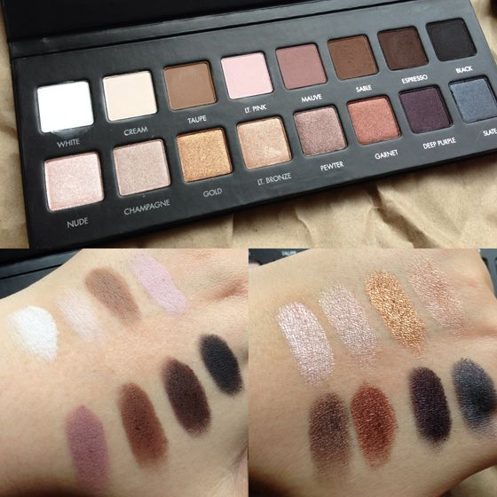 Lorac Pro Palette.  Bought this past weekend when I took back my KVD pallets.  This tramples KVD's pallets in the dust!!! Awesome!
